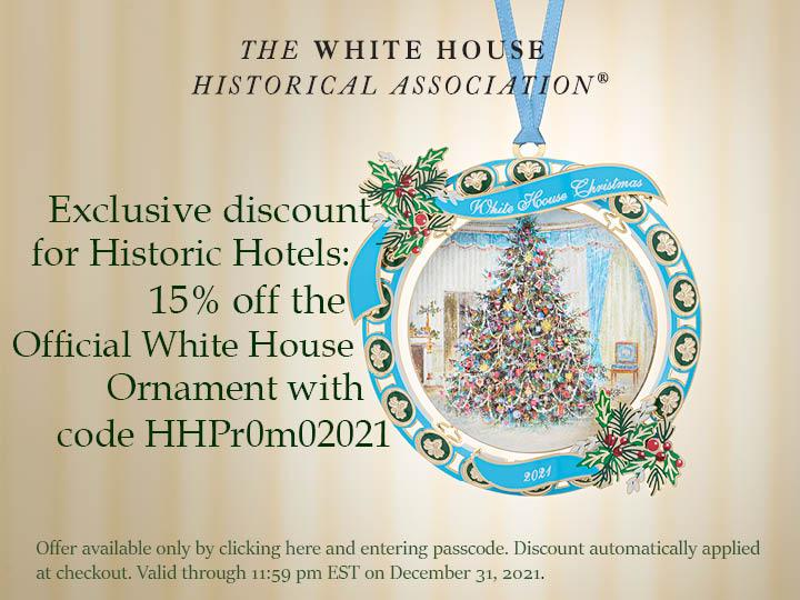 WHHA Ornament