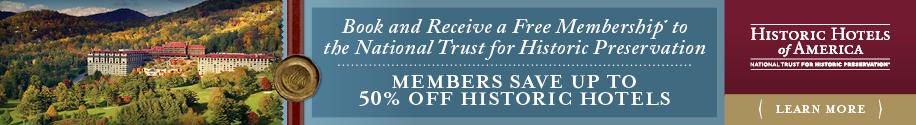 NTHP Member Specials