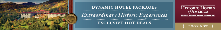 Hot Deals - Extraordinary History Experiences