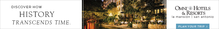 Omni La Mansion del Rio, San Antonio