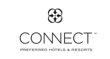 Image result for connect logo hotels and resorts
