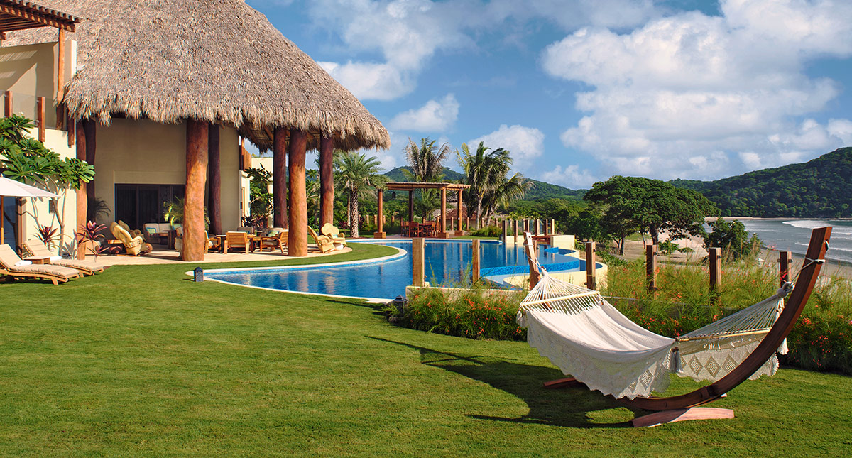 Salamander Hotels Resorts Rouydadnews Info