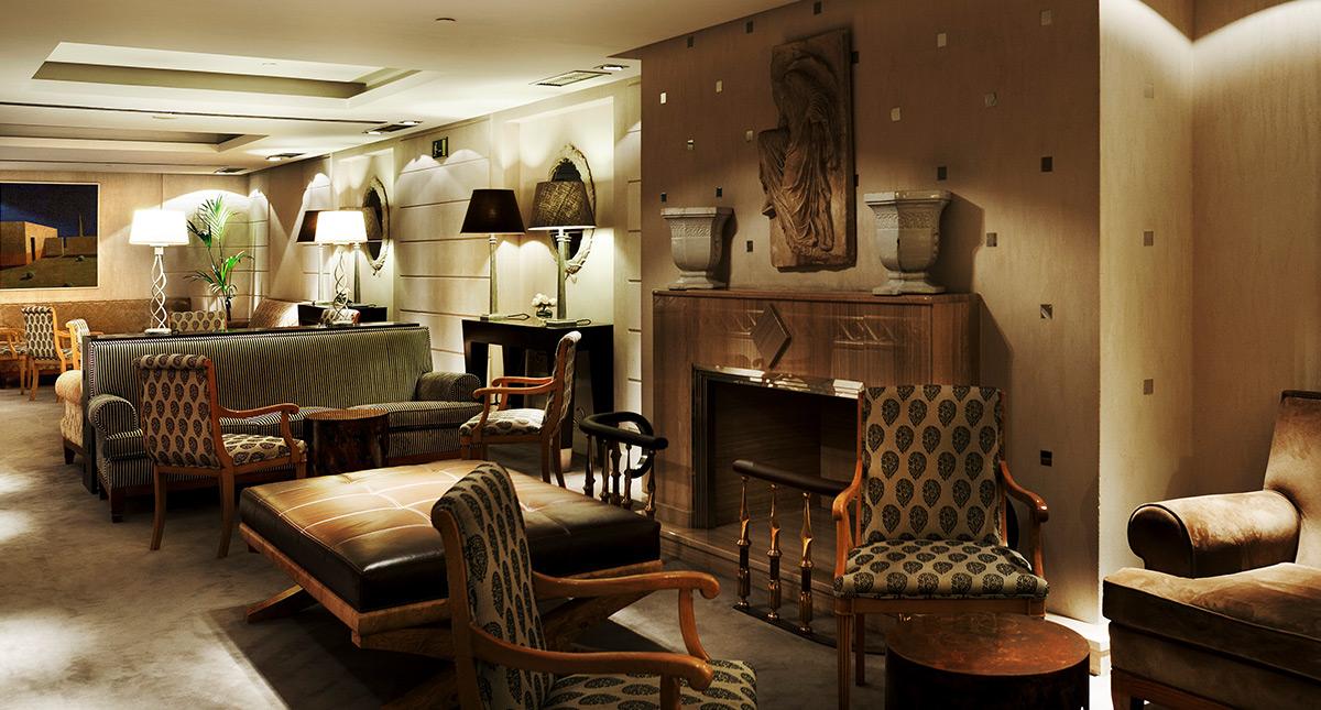 Hesperia Madrid Preferred Hotels And Resorts