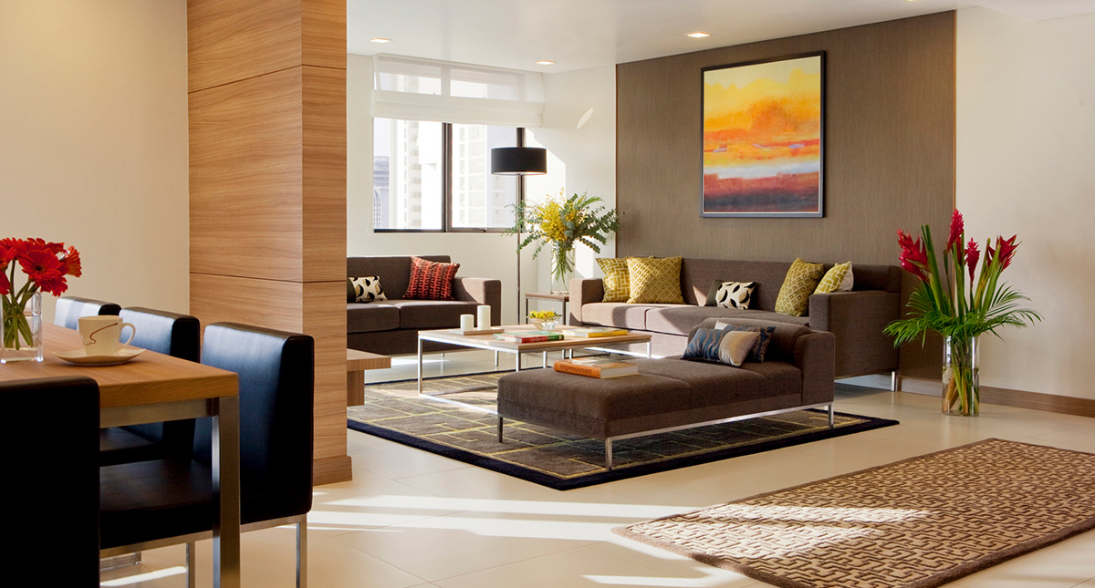 effects on living in a residence Commercial development spillover effects upon residential values 49 substantial amount of office space overall, the tcid includes nearly 5 million square.