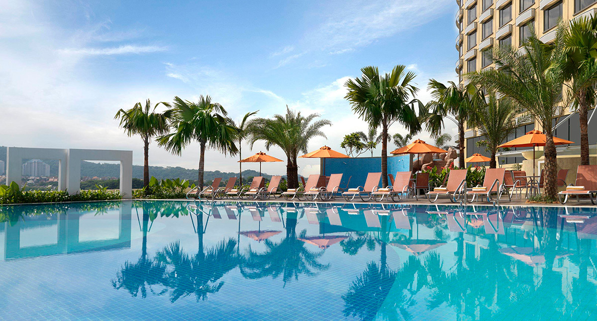 Luxury hotels and resorts preferred hotels resorts for Most stylish hotels in the world
