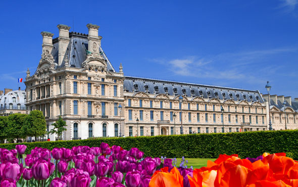 Paris destination guide preferred hotels resorts for Guide hotel france