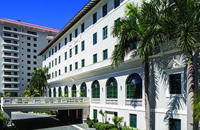 Historic Sophistication at Condado Vanderbilt Hotel