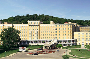Endless Activities at French Lick Springs Hotel