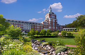 National Trust Members Save with Omni Hotels & Resort