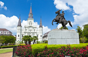 Discover New Orleans