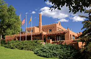 Santa Fe Hot Deal - The Bishop's Lodge Ranch Resort & Spa