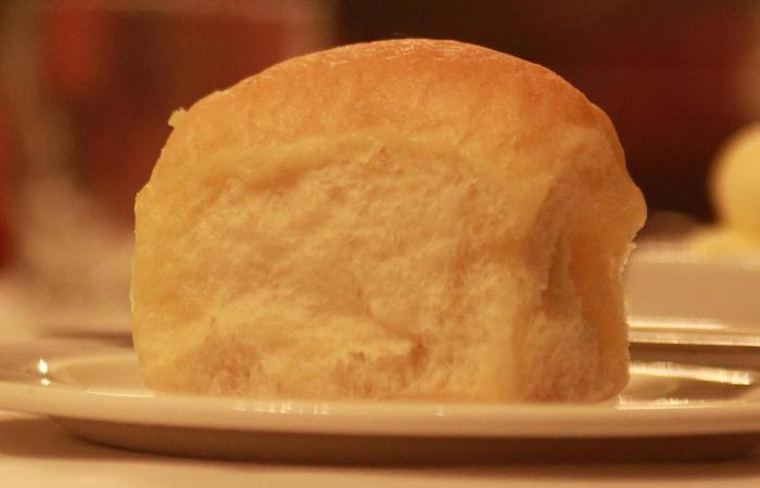 Parker House Rolls from the Omni Parker House