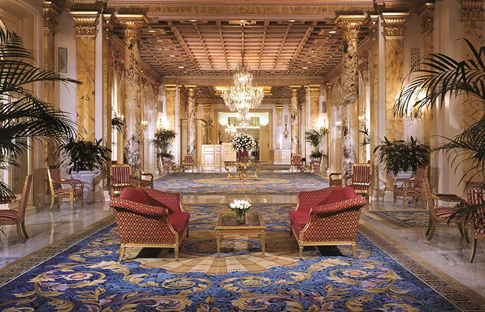 Discover & Explore feautring the Otesaga Hotel
