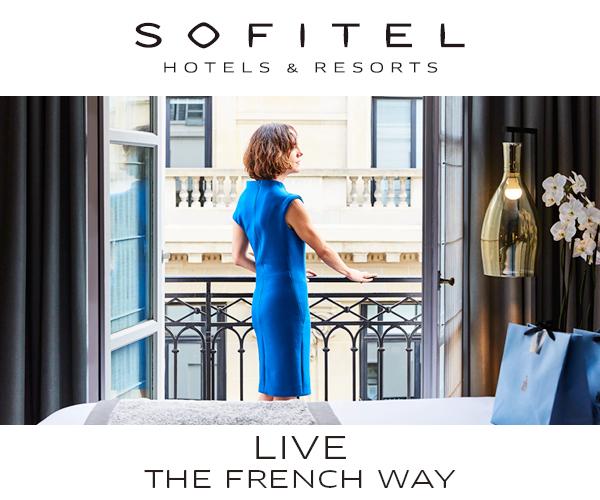 Sofitel Hotels and Resorts