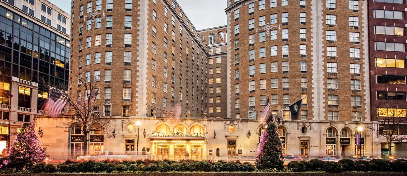 Best Destination Hotel Rates - Guaranteed