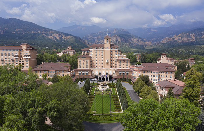2018 Awards of Excellence Winners Announced at The Broadmoor in Colorado Springs, Colorado