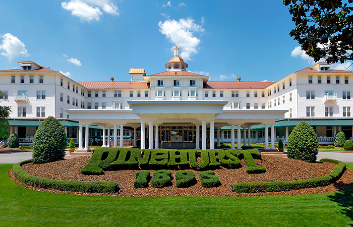 2019 Historic Hotels Awards of Excellence Announced at Pinehurst Resort