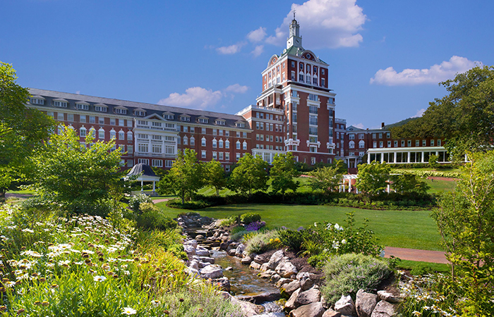 2017 Historic Hotels Award Winners Announced at the Omni Homestead Resort