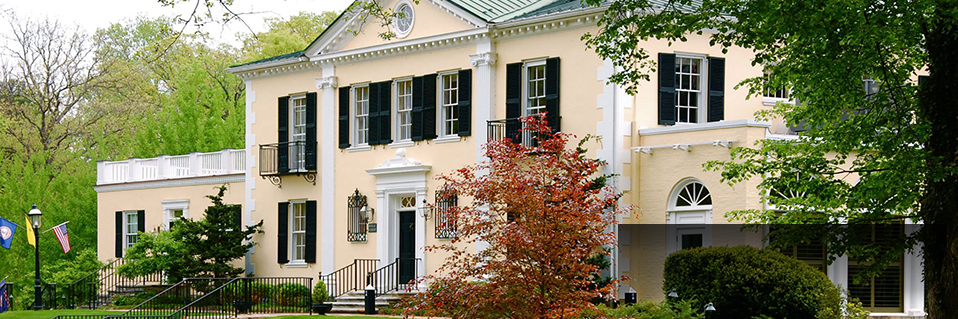 Airlie (1892) Warrenton, Virginia, Best Rate Guarantee on HistoricHotels.org