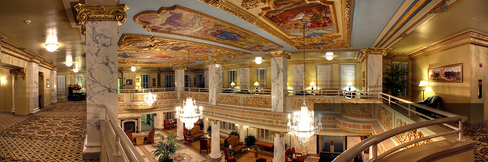 French Lick Springs Hotel