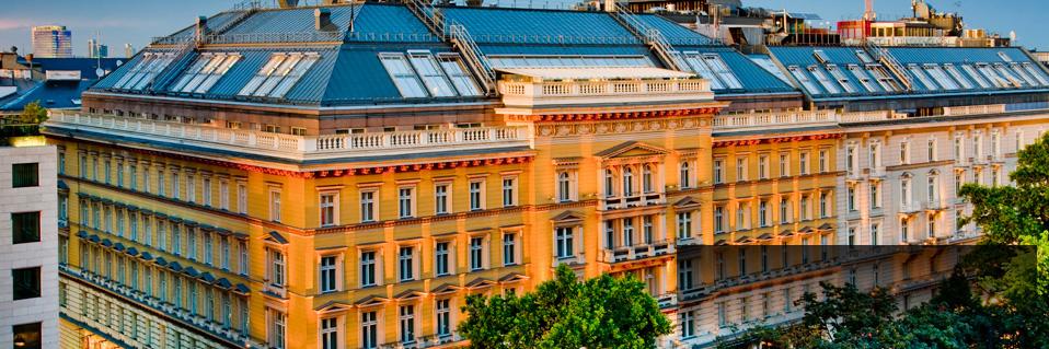 Grand Hotel Vienna (1870), Vienna, Austria, Best Rate Guarantee on HistoricHotelsWorldwide.com