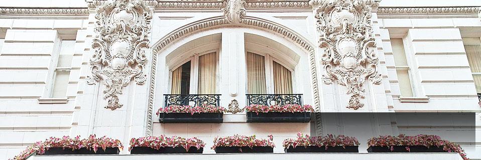 Hotel Monteleone (1886), New Orleans, Louisiana, Best Rate Guarantee on HistoricHotels.org