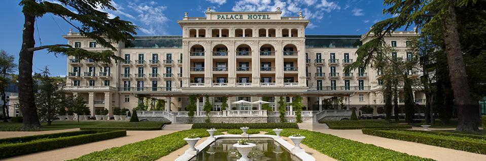 Kempinski Palace Portorož