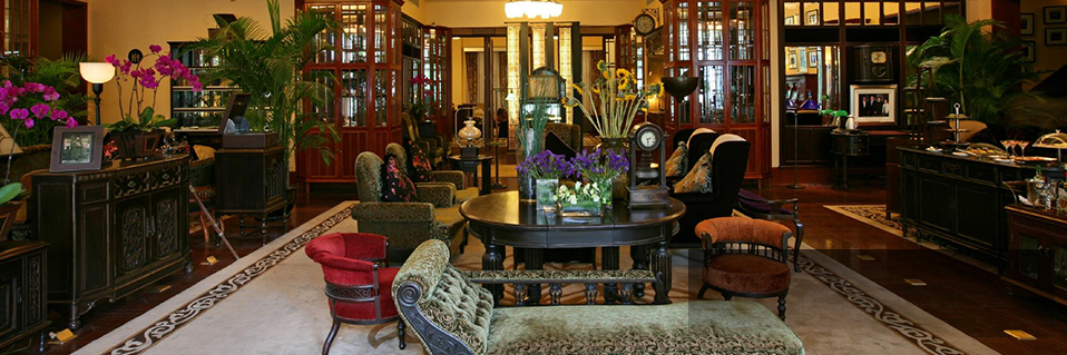 Mansion Hotel (1932) Shanghai, China, Best Rate Guarantee on HistoricHotelsWorldwide.com