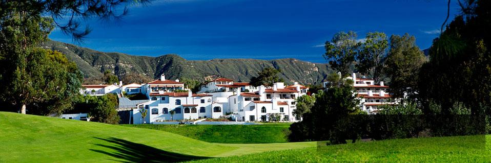 Book the Ojai Valley Inn & Spa in Ojai, California