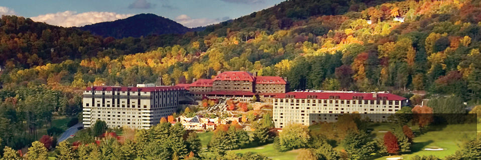 Columbia Gorge Hotel | Best Available Rate, HistoricHotels.org