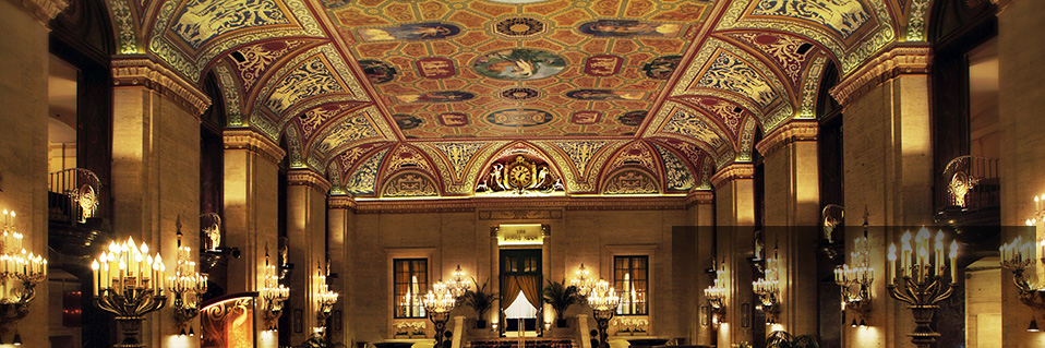 Palmer House®, A Hilton Hotel