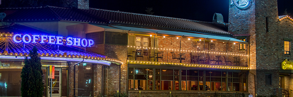 Book your stay now at Paso Robles Inn