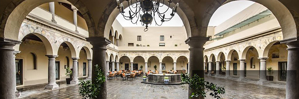 Quinta Real Puebla | Hot Deals