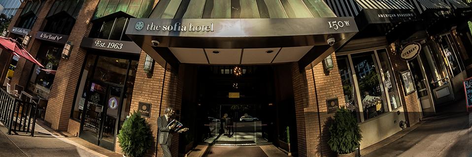 Sofia Hotel
