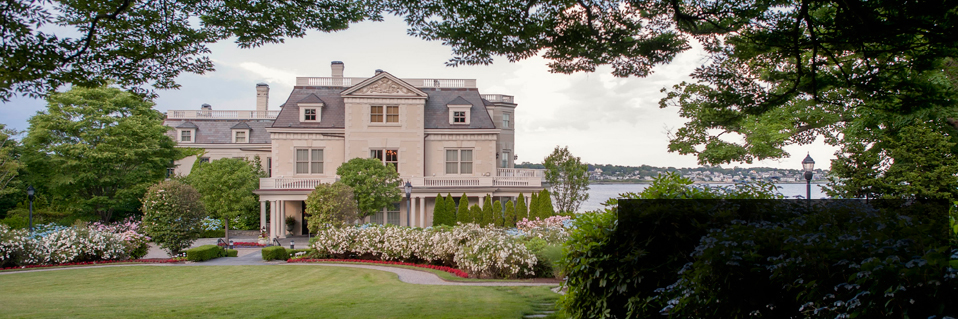 The Chanler At Cliff Walk | Best Available Rate, HistoricHotels.org