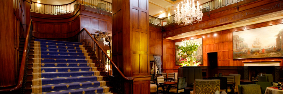 The Heathman Hotel (1927), Portland, Oregon, Best Rate Guarantee on HistoricHotels.org