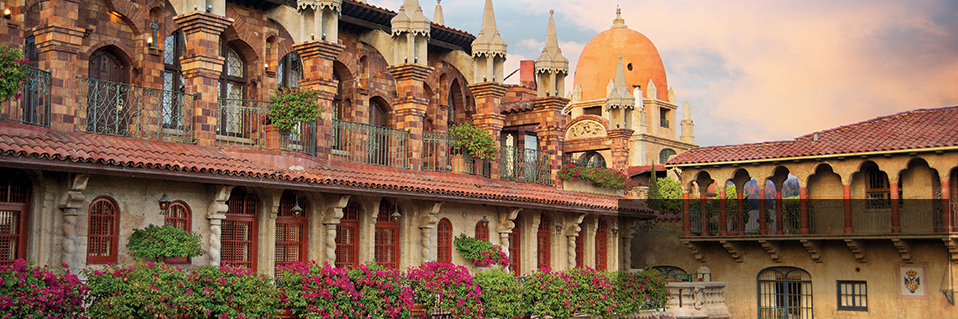 The Mission Inn Hotel & Spa (1876), Portland, Main, Best Rate Guarantee on HistoricHotels.org