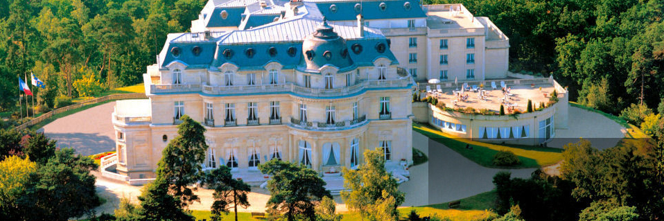 Book a Stay at Tiara Chateau Mont Royal Chantilly