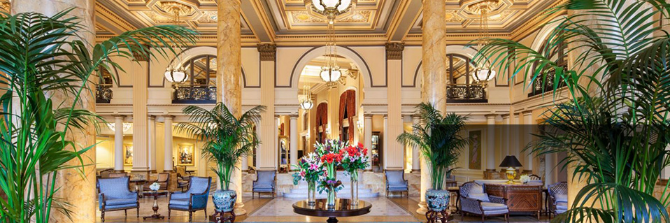 The Willard InterContinental, Washington DC