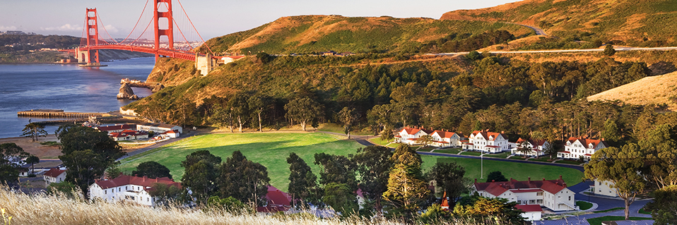 Book a stay at Cavallo Point in San Francisco, CA and get the Best Rate Guarantee