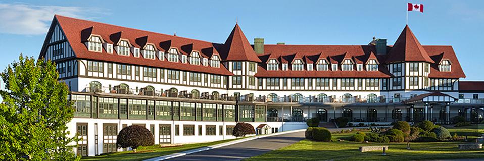 The Algonquin Resort