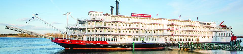 American Empress Steamboat
