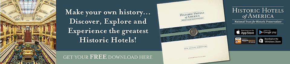 The Omni Homestead Resort * 1766 * Hot Springs, Virginia