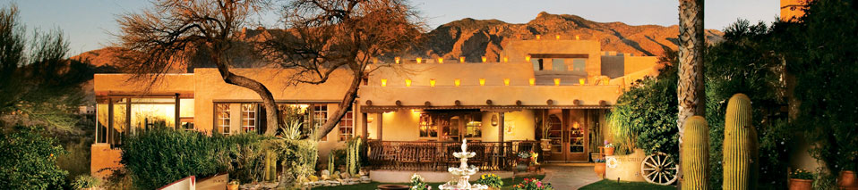 Hacienda Del Sol Guest Ranch Resort - Partner Tool Kit VIP Help Desk