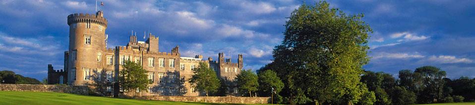 Dromoland Castle - Partner Tool Kit Discounts