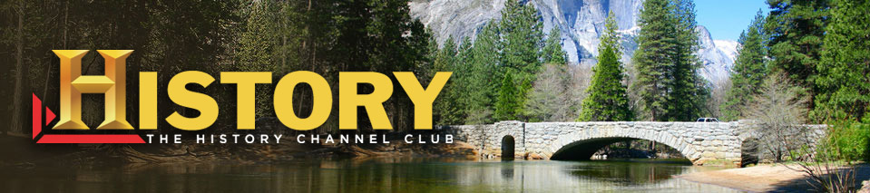 Special Historic Hotel Rates for History Channel Club Members