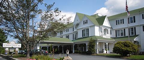 Green Park Inn