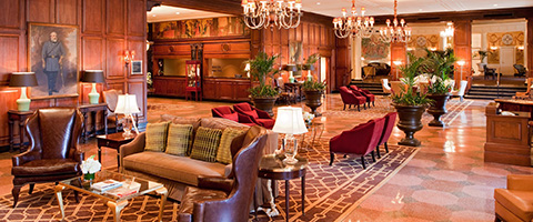 The Hotel Roanoke & Conference Center, Curio - A Collection by Hilton