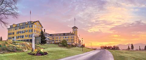 Mountain View Grand Resort & Spa