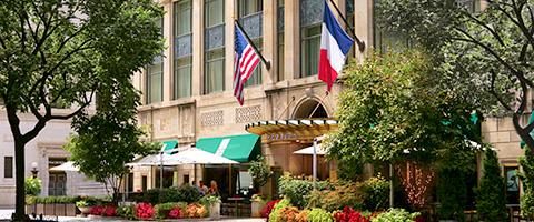 Sofitel Washington DC Lafayette Square
